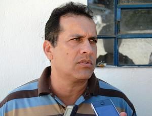 José Macena Taubaté (Foto: Bruno Castilho)