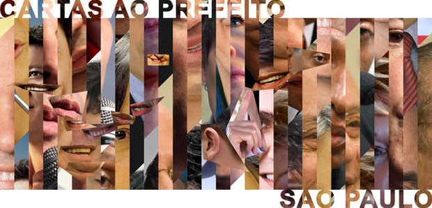 50 arquitetos escrevem cartas ao futuro prefeito de São Paulo (Foto: Divulgação)