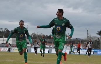 Com gols de Di María, Metropolitano conquista primeira vitória na Série D