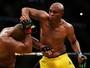 """Minotauro exalta postura de Anderson no UFC: """"Não brincou, lutou sério"""""""