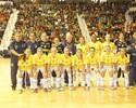 Com gol no fim, Brasil vence Espanha e fatura o tetra no Mundial Feminino