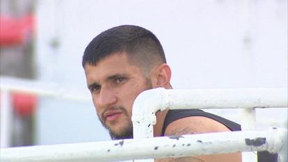 Mazinho e Wagner, novos reforços do Santa Cruz, abrem concorrência no ataque do time