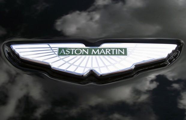 Logo Aston Martin (Foto: Brett Levin/Flickr)