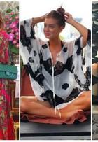 Marina Ruy Barbosa exibe estilo em viagem à Tailândia; veja looks