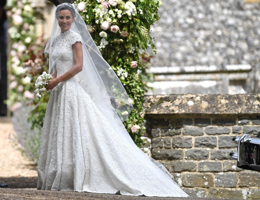 o casamento de pippa middleton e james matthews vogue news vogue globo com