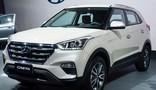 Hyundai Creta é lançado no Salão de São Paulo (Flavio Moraes / G1)