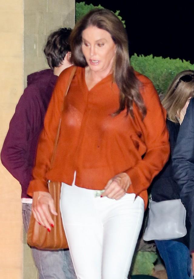 Caitlyn Jenner (Foto: AKM-GSI)