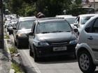 Trânsito sofre alterações em João Pessoa no feriado de Natal