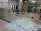Bando explode caixa do Banco do Brasil em Luís Correia, Litoral do PI