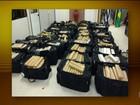 Militares presos transportando drogas não eram alvo da investigação