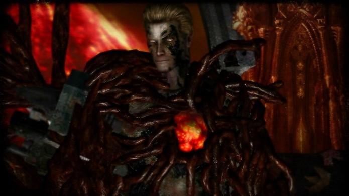 Resident Evil 5 Relembre Dicas De Como Matar Wesker Na Fase Final
