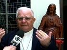 'Decisão sábia', diz arcebispo de Vitória sobre renúncia de Bento XVI