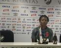 """Andrezinho foge de polêmica e mira clássico: """"Estou pensando no Vasco"""""""