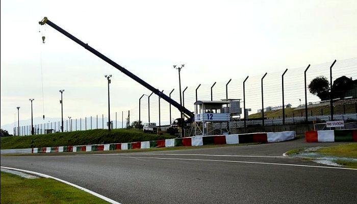 BLOG: Após Bianchi, as mudanças em Suzuka