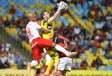 Cartola FC: Fla e Coxa dominam a seleção; Marcelo Moreno decepciona