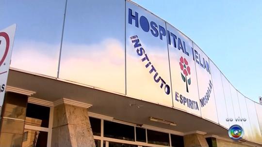 Hospital Ielar suspende atendimento a pacientes em Rio Preto