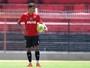 Everton Felipe agrada a técnico e,  de novo, muda de função no Sport