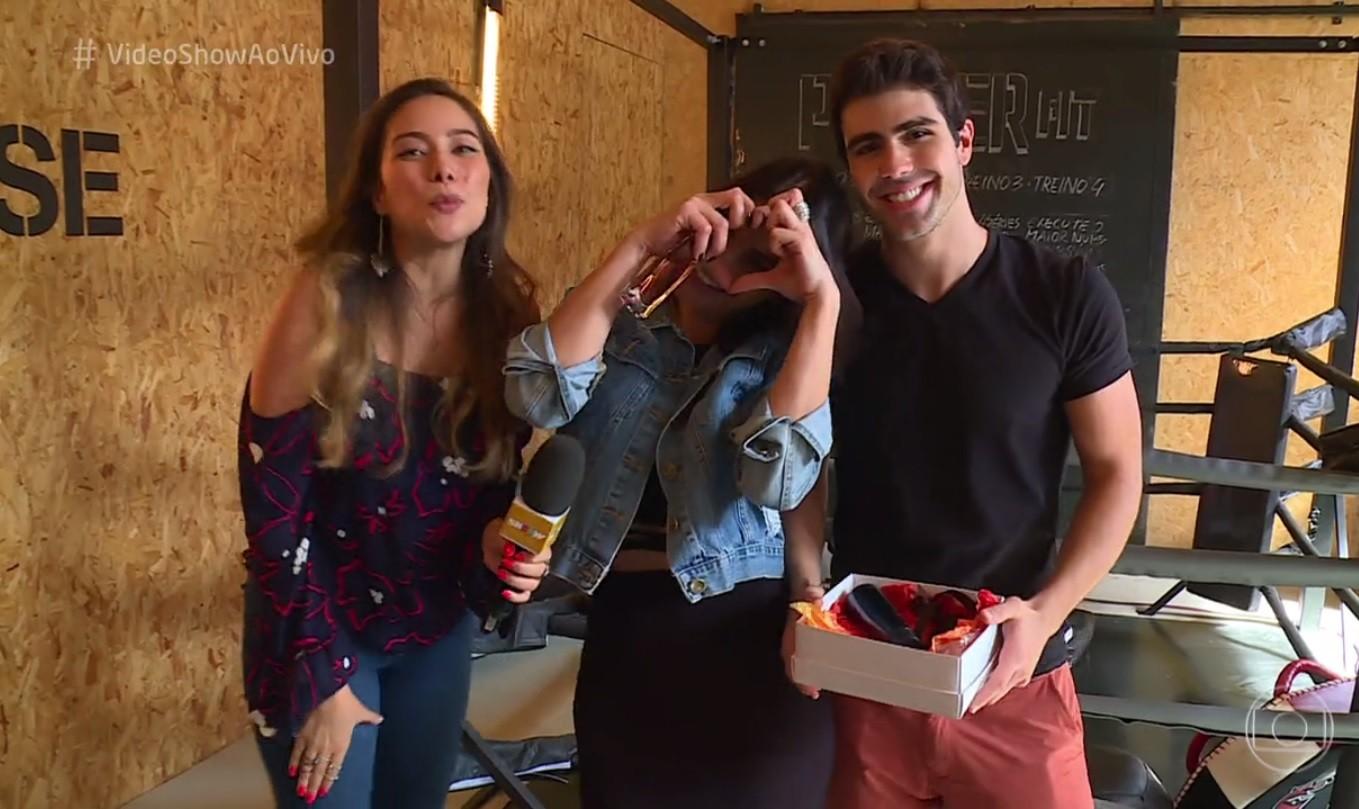natura_video_show_acao_2 (Foto: Reprodução/TV Globo)