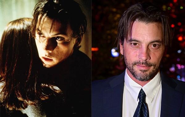 Uma das estrelas do terror adolescente 'Pânico' (1996), Skeet Ulrich também em 'Melhor é Impossível', que levou dois Oscar. Nos anos 2000, interpretou os protagonistas dos seriados 'Miracle' (2003) e 'Jericho' (2006-2008). (Foto: Divulgação/Getty Images)