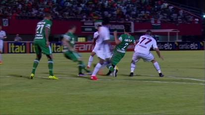 Melhores momentos: Fluminense 1 x 2 Chapecoense pela 25ª rodada do Brasileirão 2016