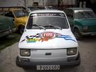 Com 24 cv, pequeno Fiat 'Polski' vira sensação em Cuba