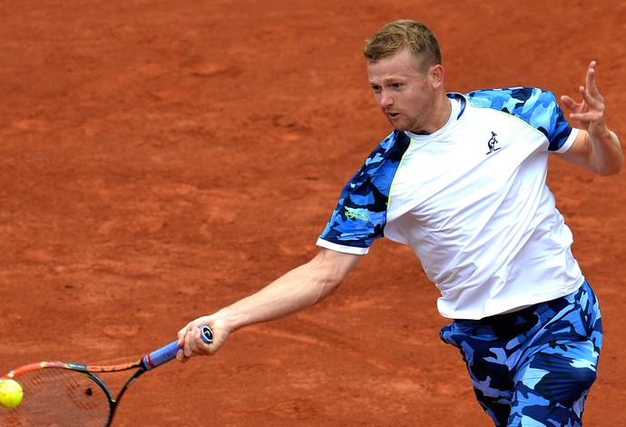 Golubev (Foto: AFP)