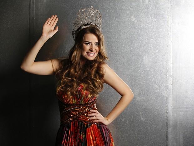 Rayanne Moraes (Foto: Marcos Serra Lima/EGO)