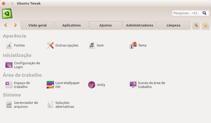 Descubra como instalar o Ubuntu Tweak (Foto: Reprodução/Edivaldo Brito) (Foto: Descubra como instalar o Ubuntu Tweak (Foto: Reprodução/Edivaldo Brito))