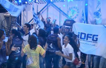 Encerramento dos Jogos Escolares TV Sergipe será nesta sexta com festa