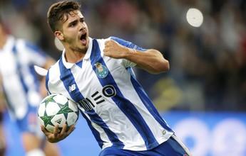 Sem Cristiano Ronaldo, Portugal convoca atacante sensação do Porto