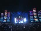 Abadás do Festival Villa Mix já podem ser retirados, em Goiânia