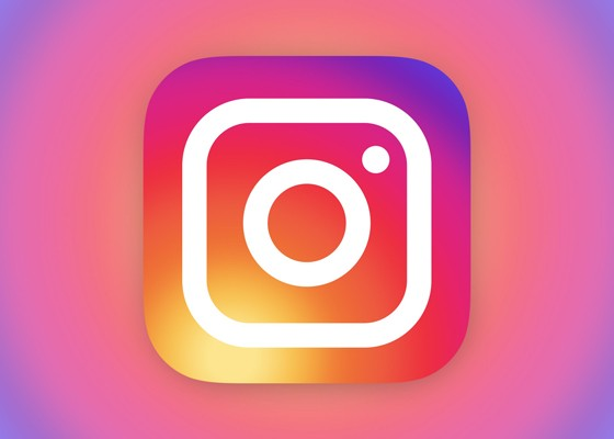 Novo logotipo do Instagram, que alcançou 500 milhões de usuários (Foto: Reprodução/Instagram)