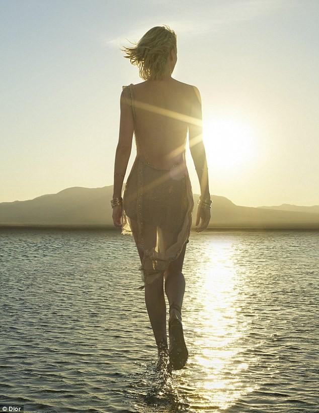 Charlize Theron (Foto: Reprodução)