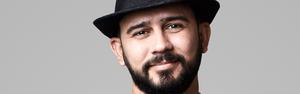 Poeta Bráulio Bessa participa da Feira de Profissões Unifor