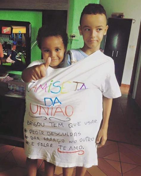 uniao3 (Foto: Reprodução/Instagram)