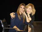 Kelly Key relembra fase com Latino a TV: 'Não tinha uma relação segura'