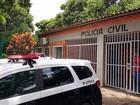 Polícia prende suspeito de matar homem e usar cadáver em ritual