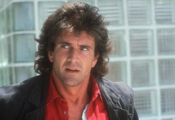 O ator Mel Gibson (Foto: Reprodução)