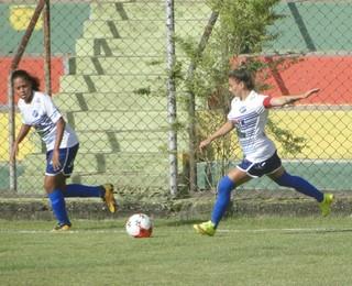 Taubaté futebol feminino (Foto: Divulgação/Taubaté Futebol Feminino)