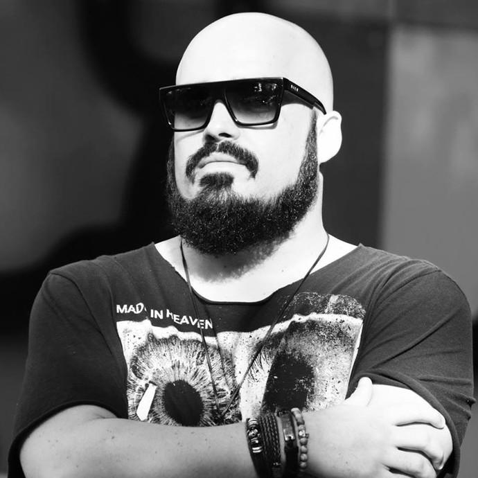 DJ Luca Buzanelli  (Foto: Divulgação)