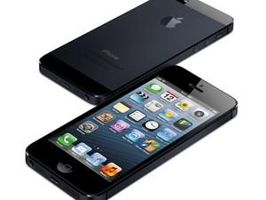 Novo iPhone5 (Foto: Divulgação)