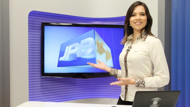 Denise Delmiro (Foto: Leonardo Silva/TV Cabo Branco)