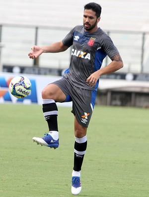 Luan Vasco (Foto: Paulo Fernandes/Vasco)