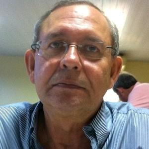 Mário Cortez (Foto: Adeilson Albuquerque)