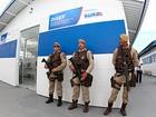 Distrito Integrado de Segurança é inaugurado em Maraú, na Bahia