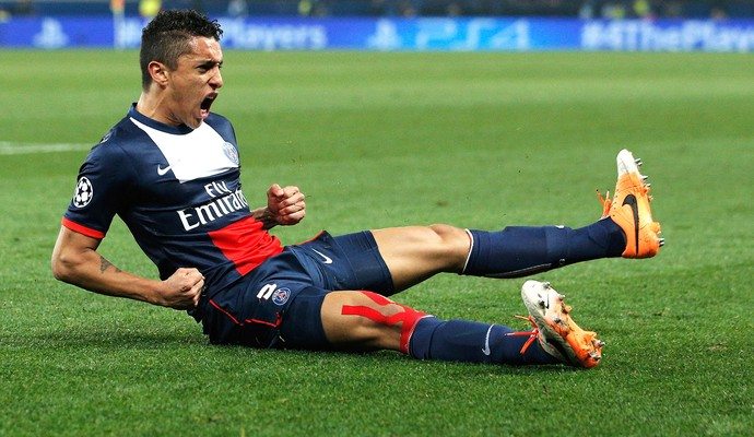 Marquinhos PSG (Foto: Getty Images)