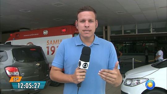 Jovem sofre AVC durante corrida de kart no Conde, na Paraíba