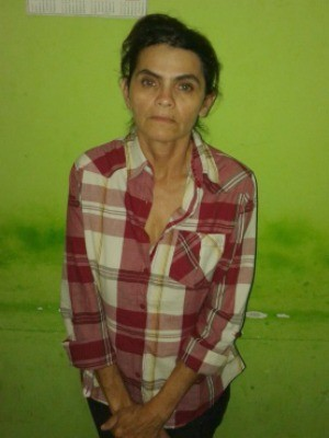 Polícia investiga se ela usou dinheiro obtido em assalto na campanha de 2012 (Foto: PM/Divulgação)