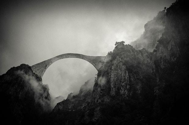 21 pontes antigas (Foto: Christina Fryle/Reprodução)