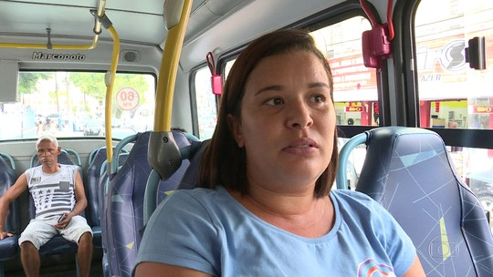 Passageiros da região metropolitana do RJ sofrem com falta de ar condicionado em ônibus